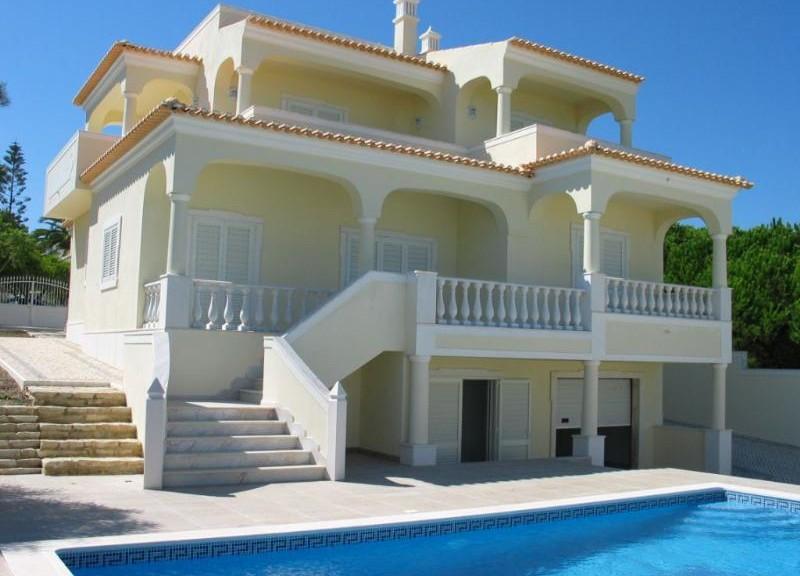 Albufeira detached villa