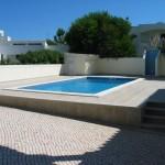 Albufeira swimming pool