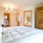 Hameau master bedroom